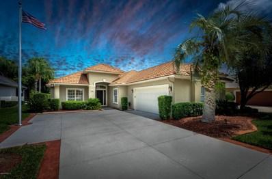806 Summer Bay Dr, St Augustine, FL 32080 - #: 1013204