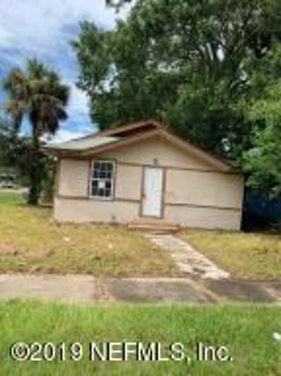 1355 W 6TH St, Jacksonville, FL 32209 - #: 1013208