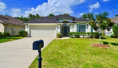 2424 Willowbend Dr, St Augustine, FL 32092 - #: 1013211