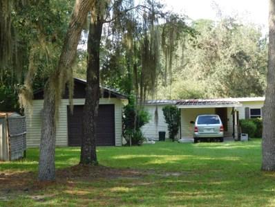 Interlachen, FL home for sale located at 101 Little Hewitt Ln, Interlachen, FL 32148