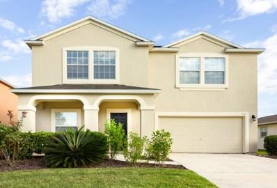 1667 Hollow Glen Dr, Middleburg, FL 32068 - #: 1013256