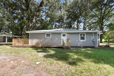 606 Jackson Ave N, Jacksonville, FL 32220 - #: 1013257