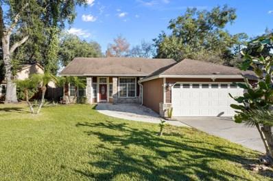 445 Wynfield Cir, Orange Park, FL 32003 - #: 1013277