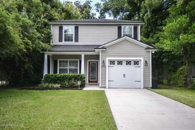 1072 Dancy St, Jacksonville, FL 32205 - #: 1013285