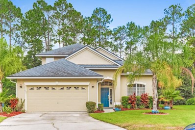 2110 Heritage Oaks Ct, Orange Park, FL 32003 - MLS#: 1013292