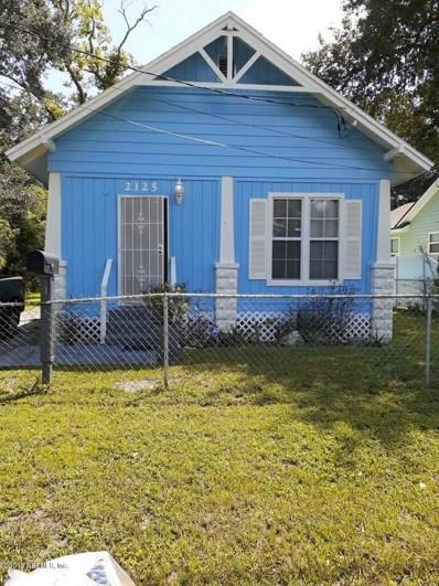 2125 Lambert St, Jacksonville, FL 32206 - #: 1013299