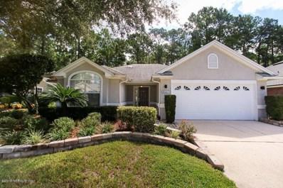 8537 Walden Glen Dr, Jacksonville, FL 32256 - #: 1013316