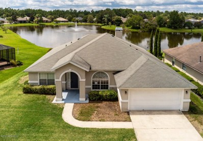 Fernandina Beach, FL home for sale located at 30531 Forest Parke Dr, Fernandina Beach, FL 32034