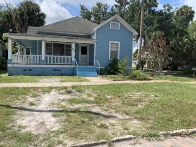 Palatka, FL home for sale located at 421 Bronson St, Palatka, FL 32177