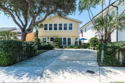 Neptune Beach, FL home for sale located at 1606 1ST St, Neptune Beach, FL 32266