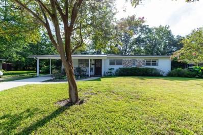 4325 Harlow Blvd, Jacksonville, FL 32210 - #: 1013372