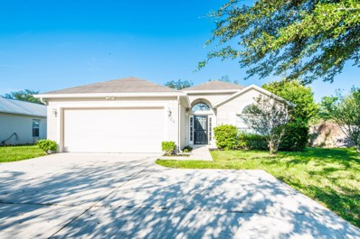 Macclenny, FL home for sale located at 704 5TH St N, Macclenny, FL 32063