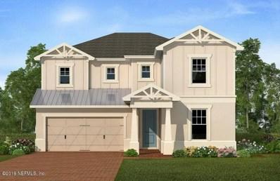 165 Lakefront Ln, St Augustine, FL 32095 - #: 1013392