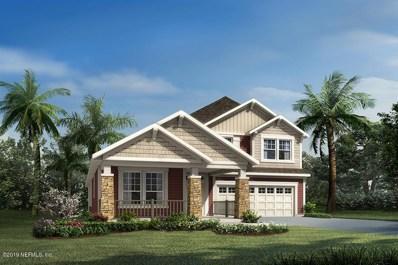89 Leclerc Ct, St Augustine, FL 32095 - #: 1013405