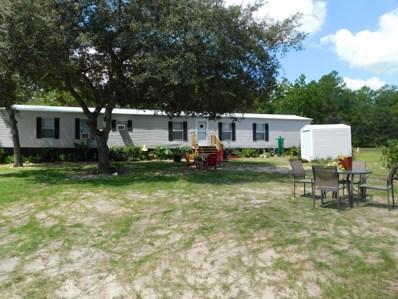 Interlachen, FL home for sale located at 123 Circle Way UNIT 16, Interlachen, FL 32148