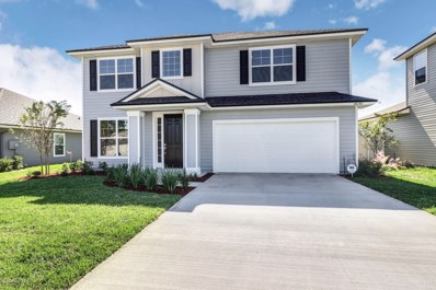 Yulee, FL home for sale located at 86230 Cloister Ct, Yulee, FL 32097