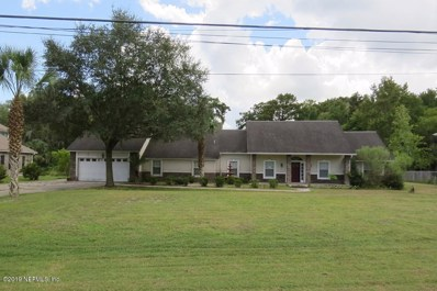 Green Cove Springs, FL home for sale located at 167 Williams Park Rd, Green Cove Springs, FL 32043