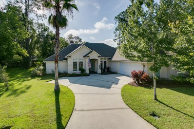 Green Cove Springs, FL home for sale located at 3627 Kapalua Ct, Green Cove Springs, FL 32043
