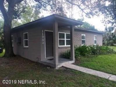 11983 Betula Rd, Jacksonville, FL 32246 - #: 1013459