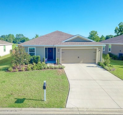 Macclenny, FL home for sale located at 6245 Daylilly Rd, Macclenny, FL 32063