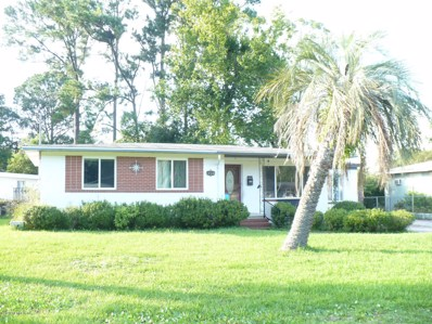 6319 Burgundy Rd S, Jacksonville, FL 32210 - #: 1013489
