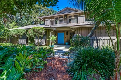 Fernandina Beach, FL home for sale located at 17 Beach Walker Rd, Fernandina Beach, FL 32034