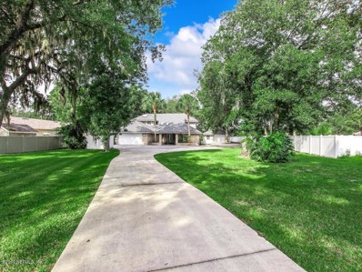 86143 Meadowfield Bluffs Rd, Yulee, FL 32097 - #: 1013508