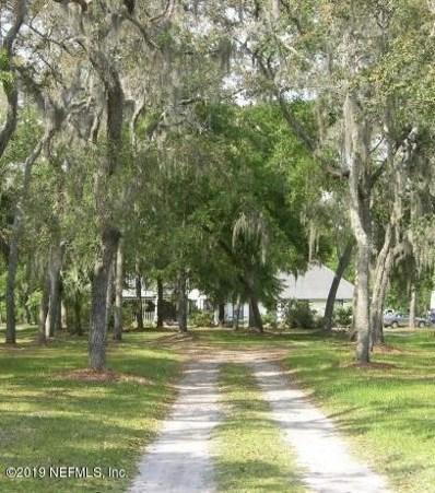 6448 Jack Wright Island Rd, St Augustine, FL 32092 - #: 1013530