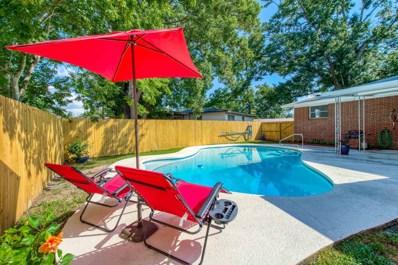 1508 Sharonhill Dr, Jacksonville, FL 32211 - #: 1013555