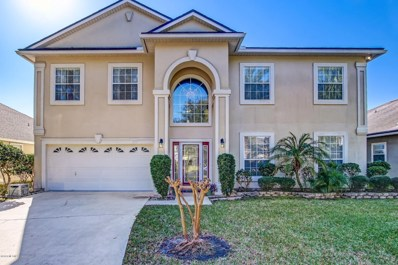 3179 Stonebrier Ridge Dr, Orange Park, FL 32065 - #: 1013566