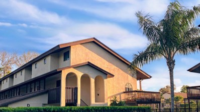 1255 Ponce Island Dr UNIT 723, St Augustine, FL 32095 - #: 1013573