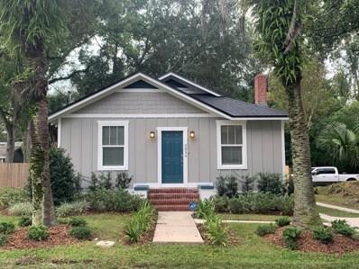 2856 Rosselle St, Jacksonville, FL 32205 - #: 1013624