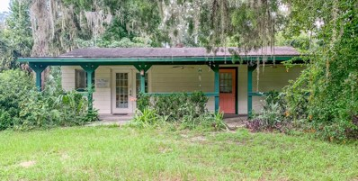 Hawthorne, FL home for sale located at 16618 County Road 325, Hawthorne, FL 32640