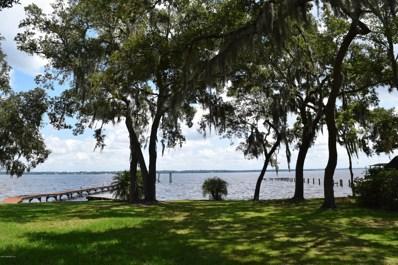 Palatka, FL home for sale located at 630 Cedar Creek Rd, Palatka, FL 32177