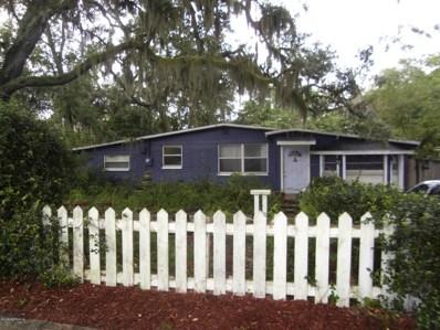 215 Canis Dr W, Orange Park, FL 32073 - #: 1013704