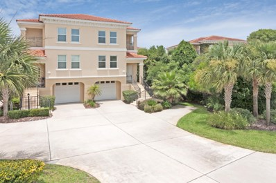St Augustine, FL home for sale located at 2004 Windjammer Ln, St Augustine, FL 32084
