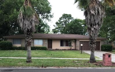 3972 University Club Blvd, Jacksonville, FL 32277 - #: 1013722
