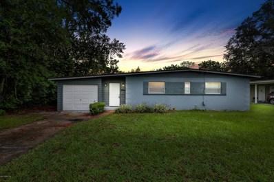 10603 Pine Estates Rd E, Jacksonville, FL 32218 - #: 1013727