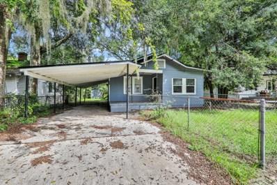 1037 Dorchester St, Jacksonville, FL 32208 - #: 1013728