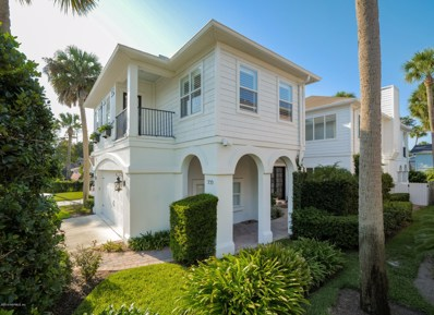 335 9TH St, Atlantic Beach, FL 32233 - #: 1013733