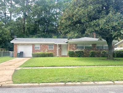 2836 Sack Dr W, Jacksonville, FL 32216 - #: 1013746