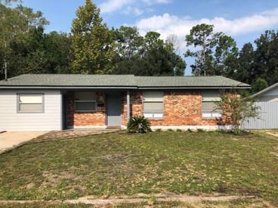 3850 Packard Dr, Jacksonville, FL 32246 - #: 1013765