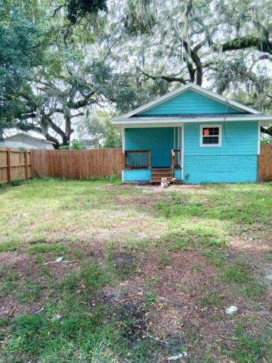 1432 Hickman Rd, Jacksonville, FL 32216 - #: 1013768