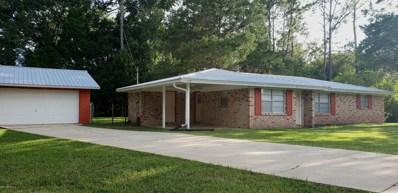 Starke, FL home for sale located at 1926 NE 156TH St, Starke, FL 32091
