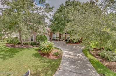 504 Basswood Ct, St Johns, FL 32259 - #: 1013800