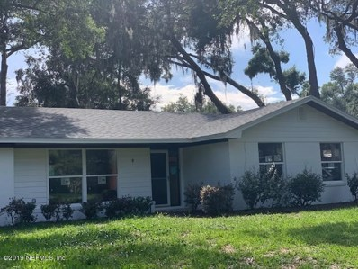 Jacksonville Beach, FL home for sale located at 1407 Pinewood Rd, Jacksonville Beach, FL 32250