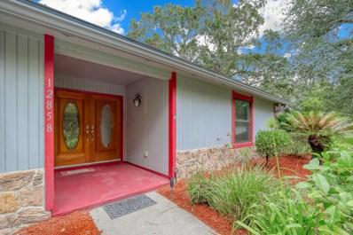 12858 Julington Forest Ct, Jacksonville, FL 32258 - #: 1013846