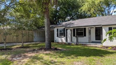 4857 Elizabeth Ter, Jacksonville, FL 32205 - #: 1013875