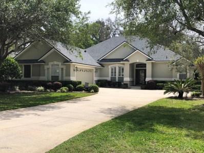 St Augustine, FL home for sale located at 3845 Paddington Pl, St Augustine, FL 32092