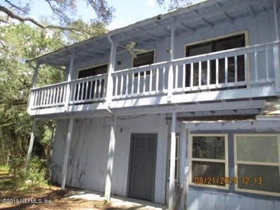 Brooker, FL home for sale located at 18152 SW 111TH St, Brooker, FL 32622